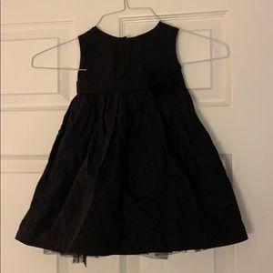 Sleeveless, Sparkly Holiday Dress
